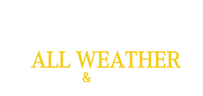 All Weather Roofing